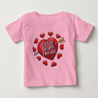 LITTLE HEART THROB! BABY T-Shirt
