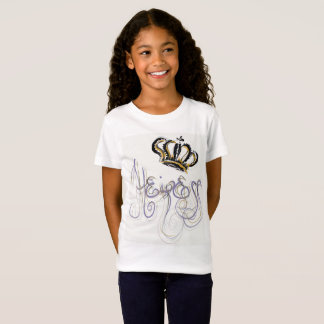 Little Heiress Romans 8:17 T-Shirt