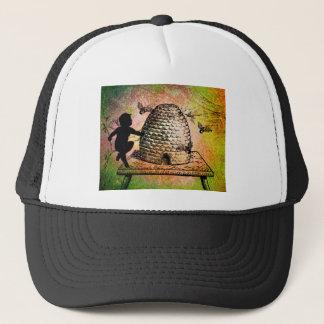 LITTLE HELPERS TRUCKER HAT