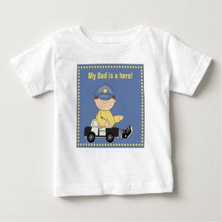 Little Hero T-Shirt