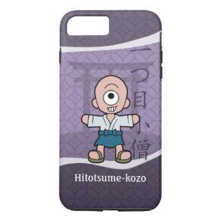 Little Hitotsume-kozo Yokai iPhone 8 Plus/7 Plus Case