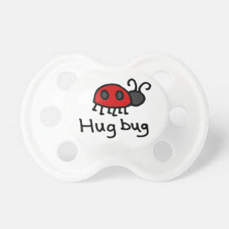 Little Hug Bug Pacifier