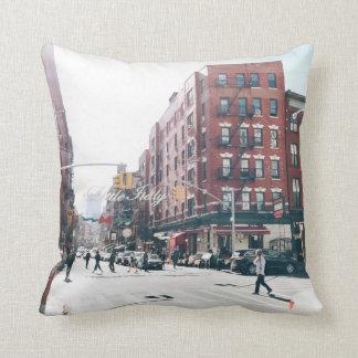 Little Italy. Cushion