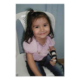Little Jacqueline Poster