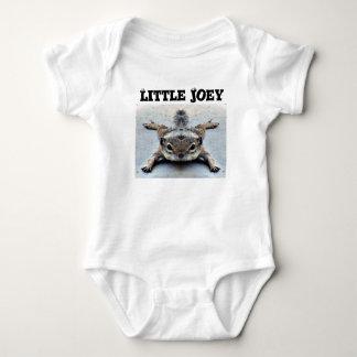 """""""Little Joey"""" Baby Jersey Bodysuit"""