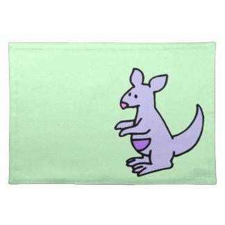 Little Kangaroo Placemat