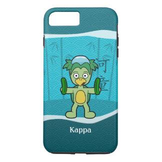 Little Kappa Yokai iPhone 7 Plus Case