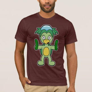 Little Kappa Yokai: Japanese Mythology T-Shirt