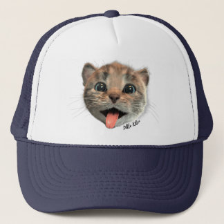 Little Kitten Licks - Hat