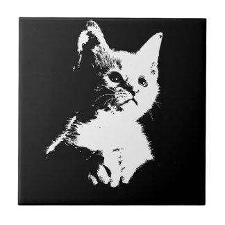 Little Kitten Tile
