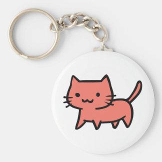 LITTLE KITTY CAT KEY CHAIN