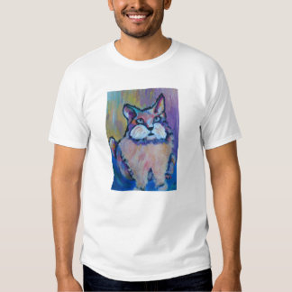 """""""Little Kitty,"""" - Kids Shirt"""