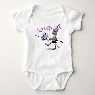 Little Knight Baby Baby Bodysuit