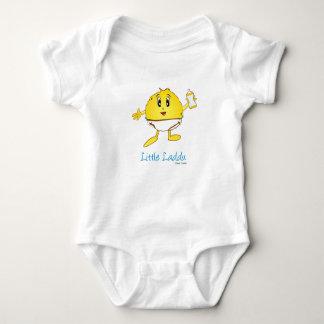 LIttle Laddu Baby Bodysuit
