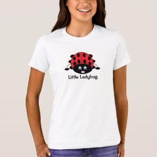 Little Ladybug Kids Shirt