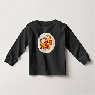Little Leo Toddler T-Shirt