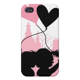 Little Love iPhone Case 4 iPhone 4 Case