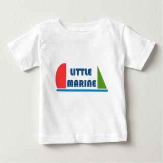 little marine baby T-Shirt