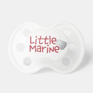 Little Marine Dummy