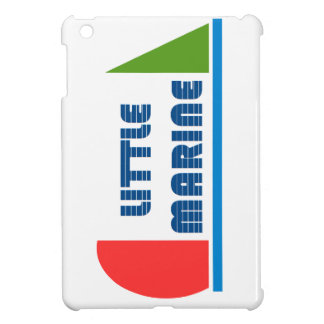 little marine iPad mini cases
