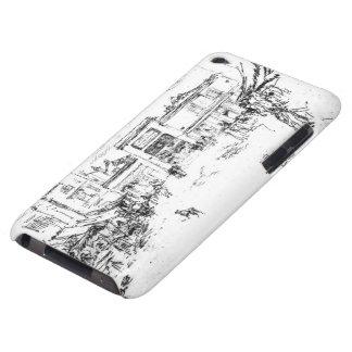 Little Market Place 1860 iPod Case-Mate Cases