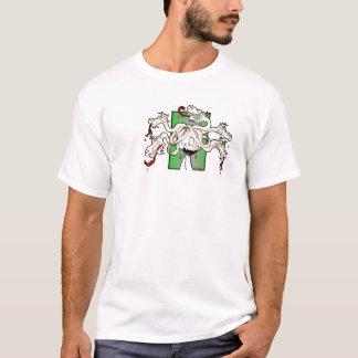 LiTTLe mEdUSa T-Shirt