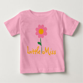 Little Miss Baby T-Shirt