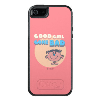 Little Miss Bad | Good Girl Gone Bad OtterBox iPhone 5/5s/SE Case