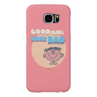 Little Miss Bad | Good Girl Gone Bad Samsung Galaxy S6 Cases