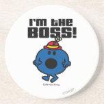 Little Miss Bossy   I'm The Boss Coaster