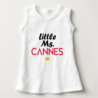 Little Miss Cannes Dress