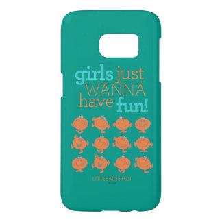 Little Miss Fun   Girls Just Wanna Have Fun