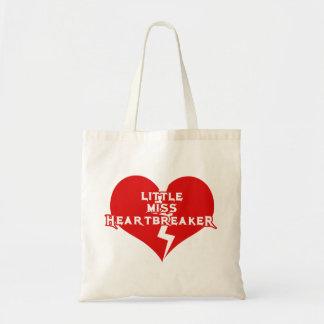 Little Miss Heart Breaker Bags