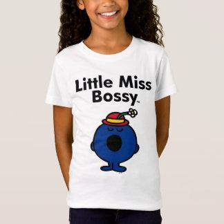 Little Miss | Little Miss Bossy is So Bossy T-Shirt