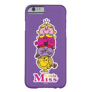 Little Miss | Little Miss Standing Tall Barely There iPhone 6 Case