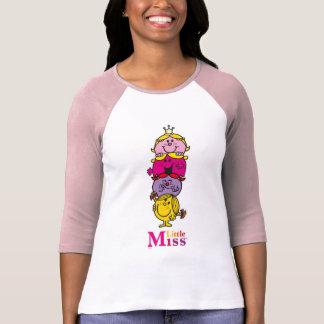 Little Miss   Little Miss Standing Tall T-Shirt