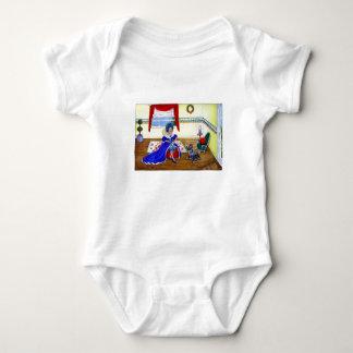 Little Miss Muffet T Shirts
