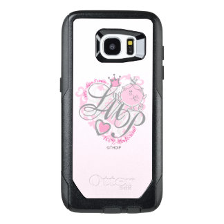 Little Miss Princess - 100% Perfection OtterBox Samsung Galaxy S7 Edge Case