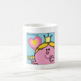 Little Miss Princess | Extreme Closeup Coffee Mug