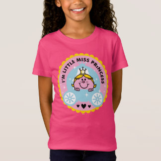 Little Miss Princess | I'm A Princess T-Shirt
