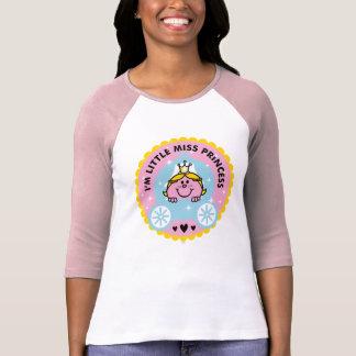 Little Miss Princess   I'm A Princess T-Shirt