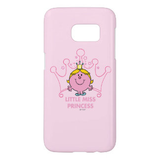 Little Miss Princess | Pink Five Pointed Crown