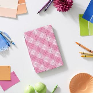 Little Miss Princess   Pretty In Pink Pattern iPad Mini Cover