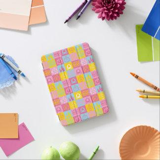 Little Miss Princess   Pretty Pastel Pattern iPad Mini Cover