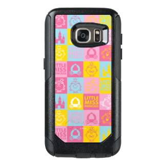 Little Miss Princess | Pretty Pastel Pattern OtterBox Samsung Galaxy S7 Case