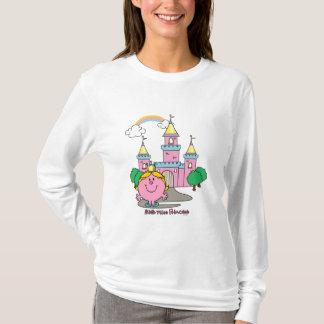 Little Miss Princess | Royal Castle T-Shirt