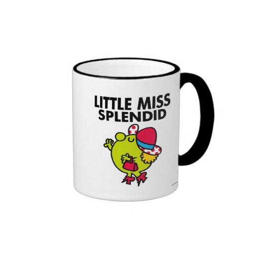 Little Miss Splendid Classic Coffee Mug