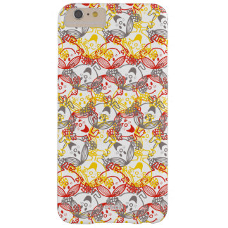 Little Miss Sunshine | All Smiles Pattern Barely There iPhone 6 Plus Case