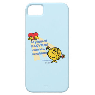 Little Miss Sunshine | All You Need Is… Case For The iPhone 5