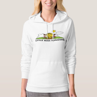 Little Miss Sunshine | Back To Nature Hoodie